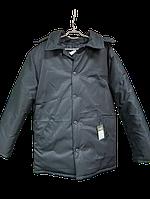 Куртка утеплена модельна (тканина грета)