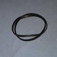 Ремень привода зубчатый S3M-375-9 для хлебопечки Krups, Moulinex и ... (125 зубов)