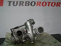 Турбина Mercedes-Benz 2.2 CDI, 709836