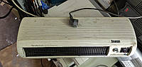 Обігрівач / Тепловентилятор настінний Ravanson PTC 2001 Standard № 210202