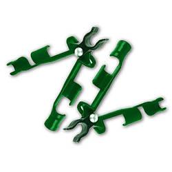 Угловой соединитель для прутов 16 мм, регулируемый,  3 шт, TYLS16.