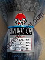 """Сетеполотно """"FINLANDIA"""" 67 х 0,20 х 100 х 150, фото 1"""