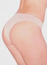 Бесшовные женские трусики BRASILIAN ТМ Giulia размер S/M, фото 3