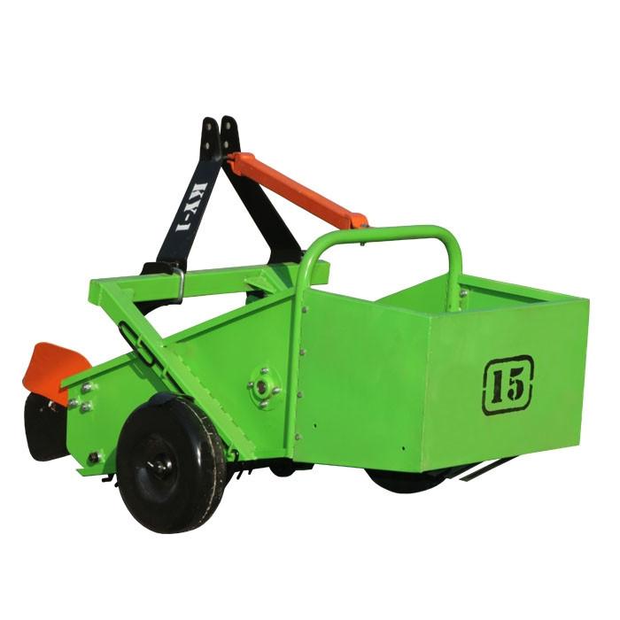 Картоплекопач однорядний транспортерні ДТЗ-1Т (без кардана)