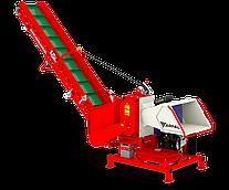 Подрібнювач гілок Arpal АМ-160БД-ДО PRO (діаметр гілок 160 мм)