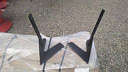 Лапа-бритва для культиватора