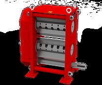 Ріжучий модуль АМ-120Ш до подрібнювач гілок Arpal (посилений, діаметр гілок 120 мм)