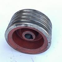 Шків малий косарки Z-169 (1,65 м), фото 1