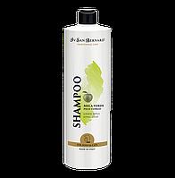 Шампунь для длинной шерсти Зеленое Яблоко Iv San Bernard TRADITIONAL Green Apple 1 л