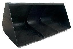Ковш к фронтальному погрузчику 2 м Metal-Technik (Польша)