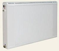 Радиатор медно-алюминиевый 40/60 Термия, боковое подключение