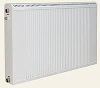 Радиатор медно-алюминиевый 50/100 Термия, боковое подключение