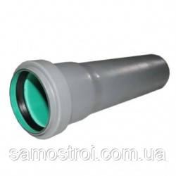 Труба 50 L1500 3-х шаровая