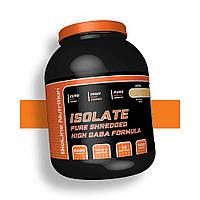 Изолят белка сывороточный для роста мышц 85% белка BioLine Nutrition Германия | 1.5 кг | 50 порций