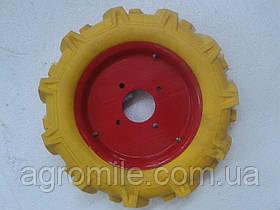 Проколобезопасное колесо для мотоблока 4.00-8 Преміум