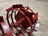 Грунтозацеп 400/160 Євро Булат (на піввісь 23 мм), фото 2