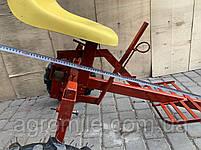 Адаптер для мотоблока Булат короткий (універс.маточина), фото 3