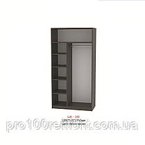 Шкаф ШК-100 от КОМОД, фото 3