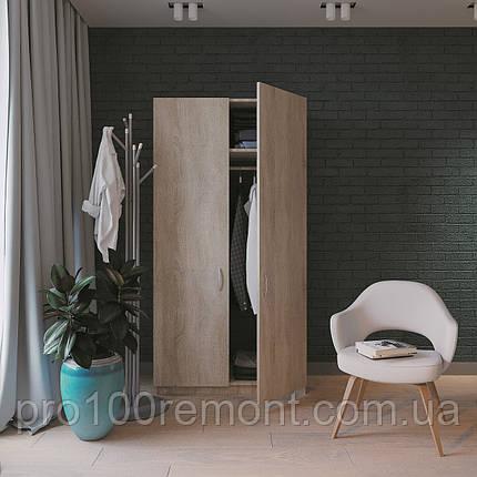 Шкаф ШК-100 от КОМОД, фото 2