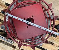 Грунтозацеп 470/150 Булат стандарт, фото 5