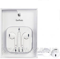 Наушники Apple EarPods (3.5 mm)
