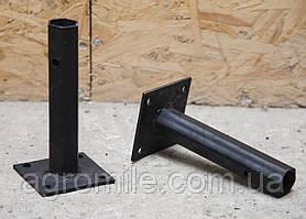 Маточина 180 мм ТМ АРА (шестигранник на 32, мотоблок, пара)