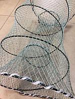 Раколовка - бочка (ятерь) 30х60 капрон, фото 1