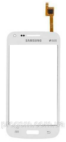Тачскрин Samsung Core Plus G3500 White