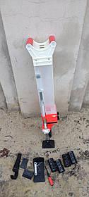Ручная сажалка СРНМ-1 БелМет (нажимной механизм)