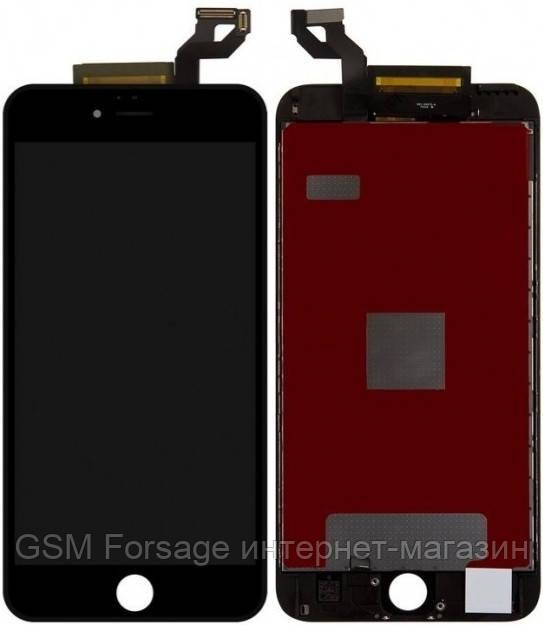 Дисплей iPhone 6S Plus (5.5) Black OR (Восстановленый)