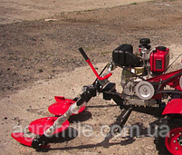 Косарка роторна Weima 610 (KIPOR, WM610), фото 3
