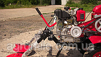 Косарка роторна Weima 610 (KIPOR, WM610), фото 6
