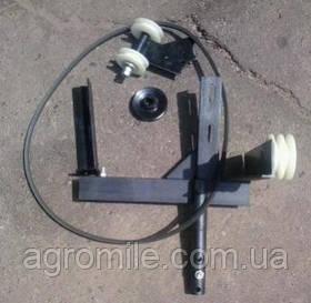 """Перехідник під роторну косарку (комплект на вал відбору потужності з чавунним роликом) """"Преміум"""""""