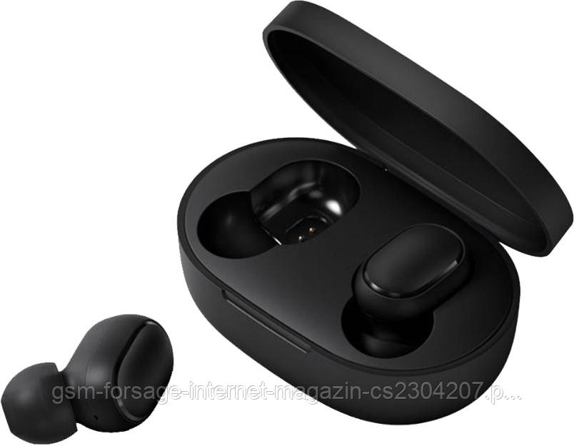 Навушники Redmi AirDots (bluetooth) Black H / C