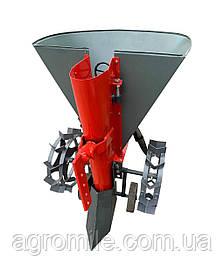 Картоплесаджалка Ярило (ланцюгова, 30 л, з транспорт. колесами)