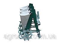 "Сажалка для чеснока 3М ""Ярило"" с бункерами для удобрений (3-рядная, для мотоблока), фото 7"