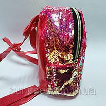 Рюкзак дитячий Лялька LOL купити оптом, фото 3