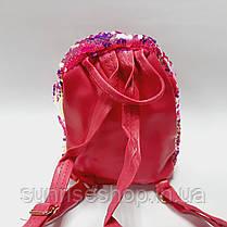 Рюкзак дитячий Лялька LOL купити оптом, фото 2