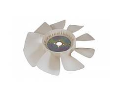 Крильчатка вентилятора 02/801105 для JCB JS330
