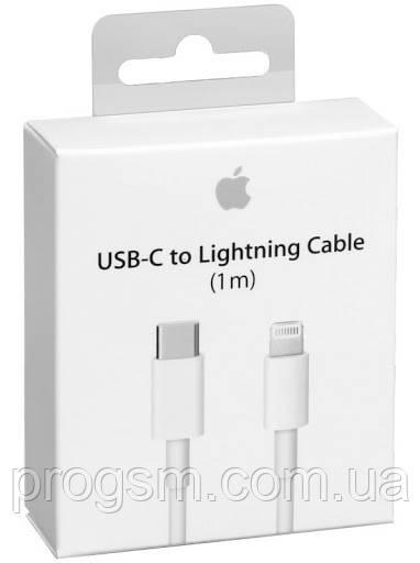 Кабель usb type-c - lightning для iphone (1 m) or