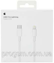 Кабель Usb Type-C - Lightning для Iphone (2 M) Or