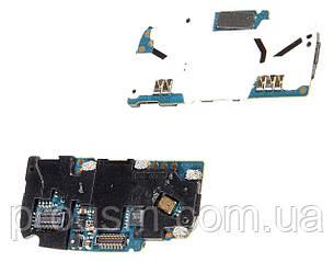 Плата Клавиатуры Nokia N86 Or