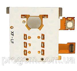 Плата Клавиатуры Sony Ericsson K750