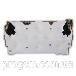 Плата Клавиатуры Sony Ericsson W595 Верхняя Or