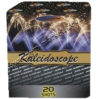 Салют Kaleidoscope GP485