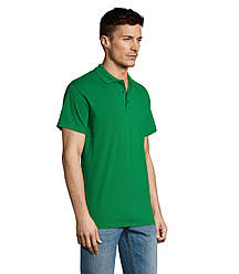 Рубашка поло SOL'S SUMMER II, Kelly-green_272, размеры от XS до XXL