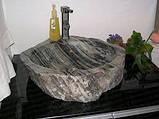 Гранитная мойка для кухни, фото 6