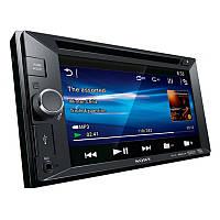Sony DVD ресиверы Sony XAV-65