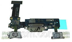 Разъем Зарядки Samsung G900V S5 Verizone (Со Шлейфом)