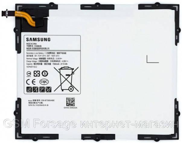 Аккумулятор Samsung Galaxy Tab A 10.1 SM-T580, T585, EB-BT585ABE